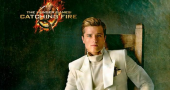 Josh Hutcherson and Liam Hemsworth in new 'Catching Fire' portraits