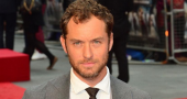 Jude Law opens up about the hacking scandal