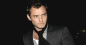 Jude Law reminisces about his pretty days