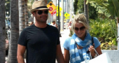 Julianne Hough and Ryan Seacrest split