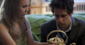 Juno Temple, Michael Angarano and Alexis Bledel in new The Brass Teapot trailer