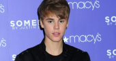 Justin Bieber shaves off his wispy mustache
