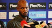Juventus sign striker Nicolas Anelka