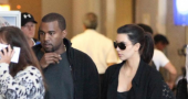Kanye West and Kris Jenner clash over Kim Kardashian and baby North