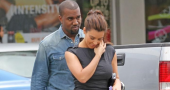 Kanye West to spend as much time as possible with Kim Kardashian and baby