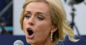 Katherine Jenkins opens up about Gethin Jones breakup