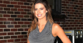 Katherine Webb withdraws from Splash! following injury
