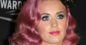 Katy Perry had enough of men following John Mayer split