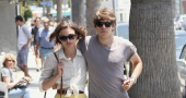Keira Knightley and James Righton got married in an intimate ceremony in Mazan, France