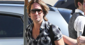 Keith Urban wants American Idol return