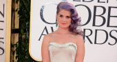 Kelly Osbourne opens up about her weight loss and seizures