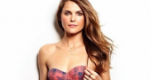 Keri Russell reveals her fitness and workout secrets