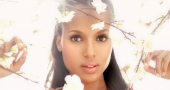 Kerry Washington cried when she won 'Django Unchained' role