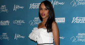 Kerry Washington reveals why she took Peeples role