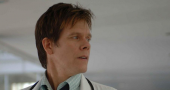Kevin Bacon not happy with the 'The Following'