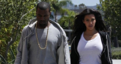 Kim Kardashian talks Kanye West relationship, pregnancy, and privacy