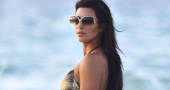 Kim Kardashian talks pregnancy issues