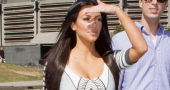 Kim Kardashian will produce witness list for Kris Humphries divorce