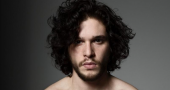Kit Harington doesn't mind taking his clothes off for Game of Thrones
