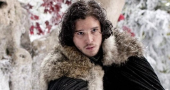 Kit Harington practiced with Rose Leslie for intimate Game of Thrones scene
