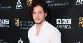 Kit Harington talks working with Jeff Bridges and Julianne Moore in The Seventh Son