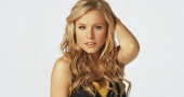 Kristen Bell opens up about her pregnancy