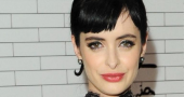 Krysten Ritter thanks fans after US sitcom axe