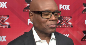 LA Reid praises Simon Cowell as he quits The X Factor USA