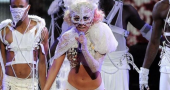 Lady Gaga denies Taylor Kinney wedding rumors