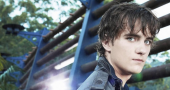 Landon Liboiron reveals his celebrity crush as Rachel McAdams