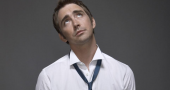 Lee Pace joins AMC's Halt and Catch Fire