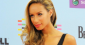 Leona Lewis defends Cougars