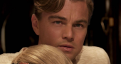 Leonardo DiCaprio, Carey Mulligan, Tobey Maguire in The Great Gatsby movie trailer