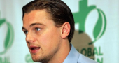Leonardo DiCaprio talks about turning 40