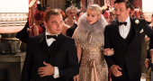 Leonardo DiCaprio was convinced by Carey Mulligan kiss for The Great Gatsby role