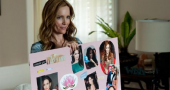 Leslie Mann in new 'The Bling Ring' clip: 'What do you admire about Angelina Jolie?'