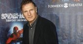 Liam Neeson to return for Taken 3