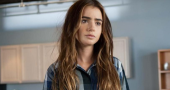 Lily Collins reveals why she took the role on The Mortal Instruments: City of Bones