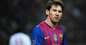 Lionel Messi wants Barcelona to improve ahead of El Clasico