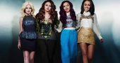 Little Mix slam paparazzi