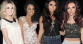 Little Mix talks possible One Direction collaboration