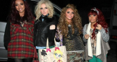 Little Mix the female version of One Direction?