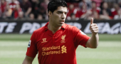 Liverpool boss Brendan Rodgers slams Luis Suarez over dive boast