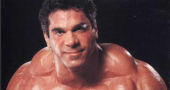 Lou Ferrigno says he is the best Hulk there has been