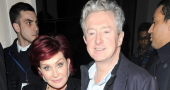 Louis Walsh slams Simon Cowell for sacking him and Kate Thornton from The X Factor