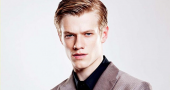 Lucas Till talks working with Liam Hemsworth, Harrison Ford and Gary Oldman on Paranoia
