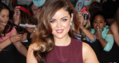 Lucy Hale jealous of Ashley Benson and Chris Zylka relationship?