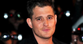 Luisana Lopilato married Michael Buble for his money?