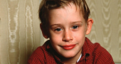 Macaulay Culkin: Then and Now