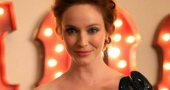Mad Men star Christina Hendricks excited to start shooting Ryan Gosling movie How to Catch a Monster